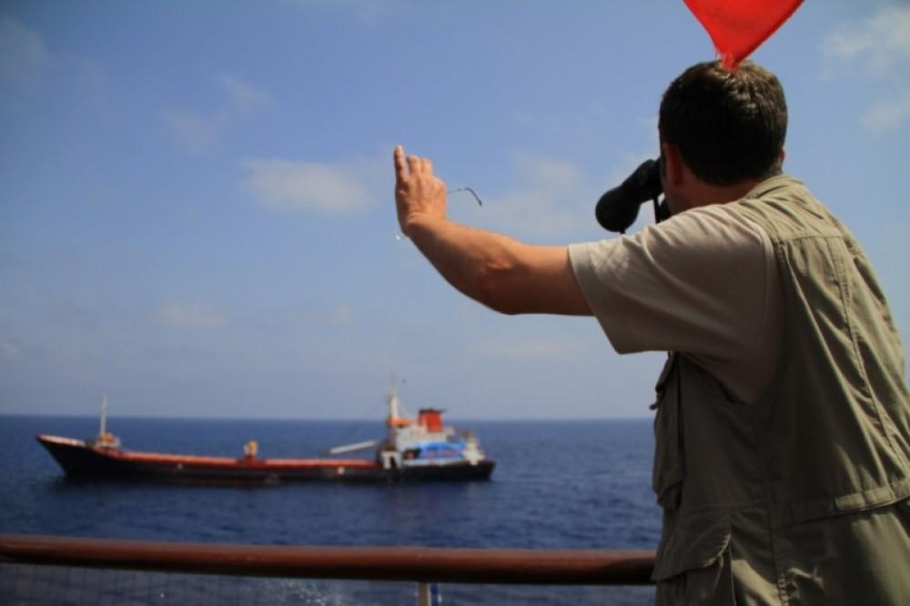 Mavi Marmara Genel Fotoğraflar