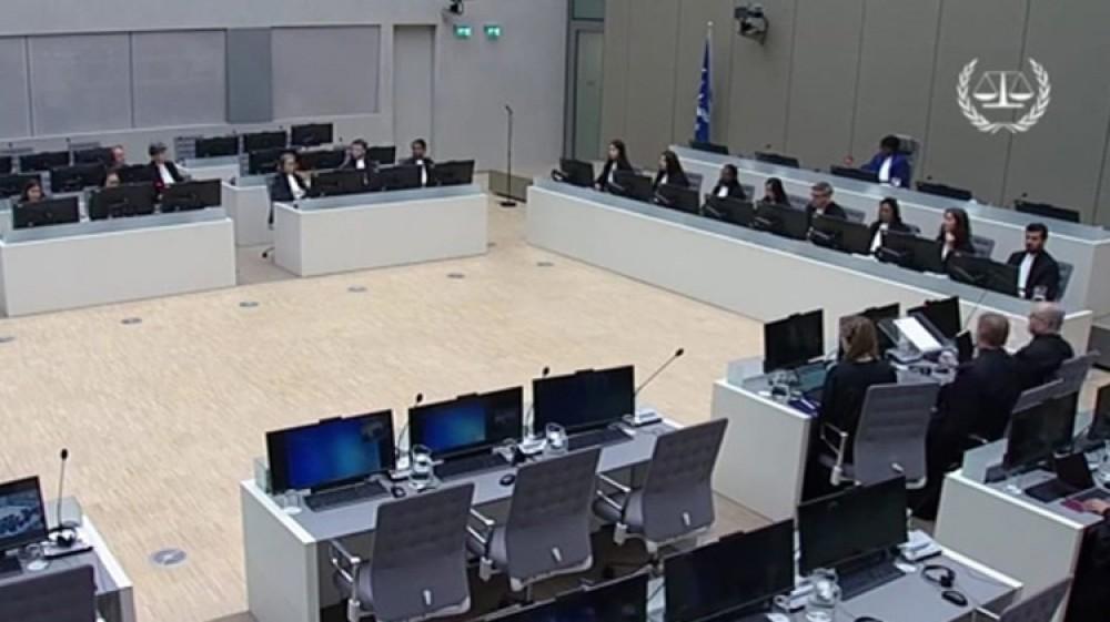 Bir kez daha ICC Appeal Chamber, Mavi Marmara mağdurları lehine oldukça güçlü bir karar verdi