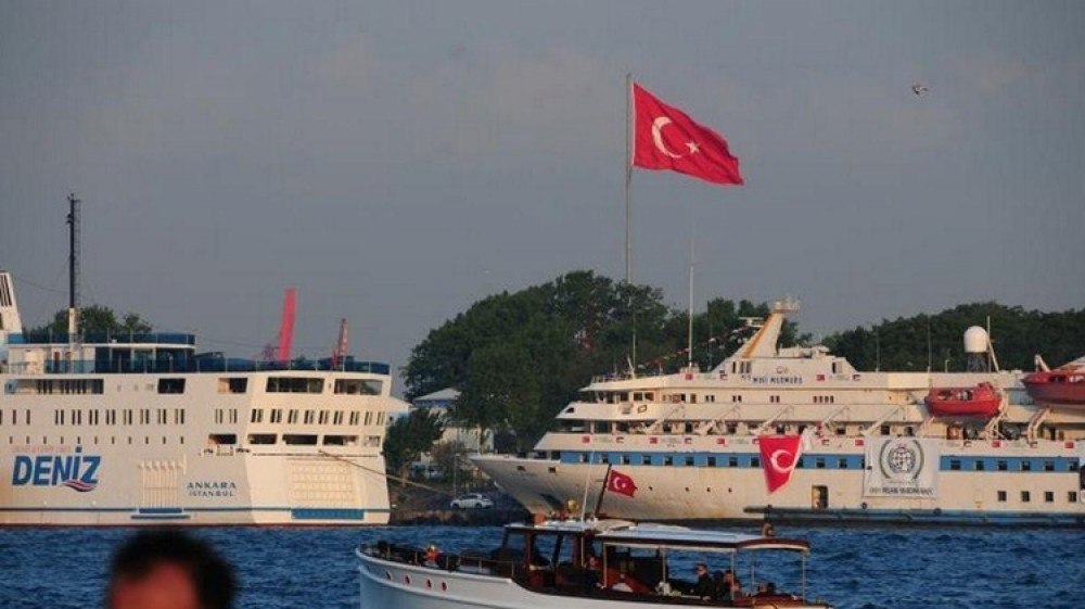 Justice is still being sought nine years after Israel's attack on the Mavi Marmara