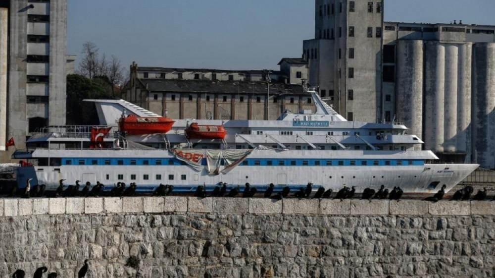 ICC prosecutor to reconsider decision on Gaza flotilla
