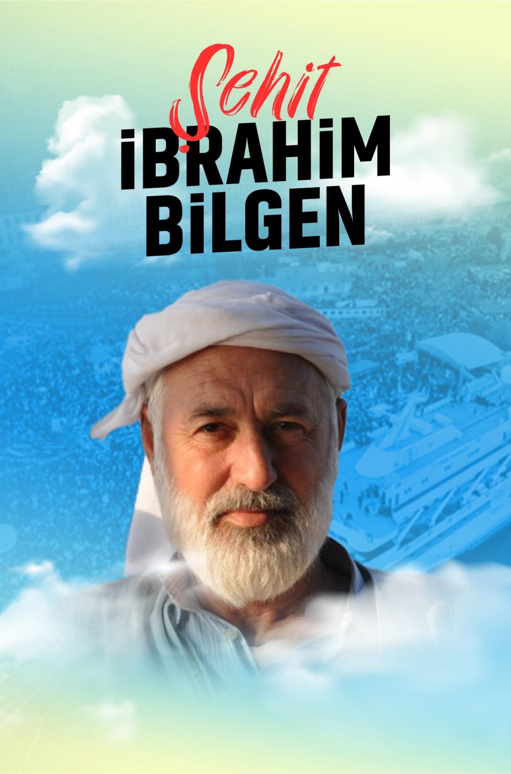 İbrahim Bilgen