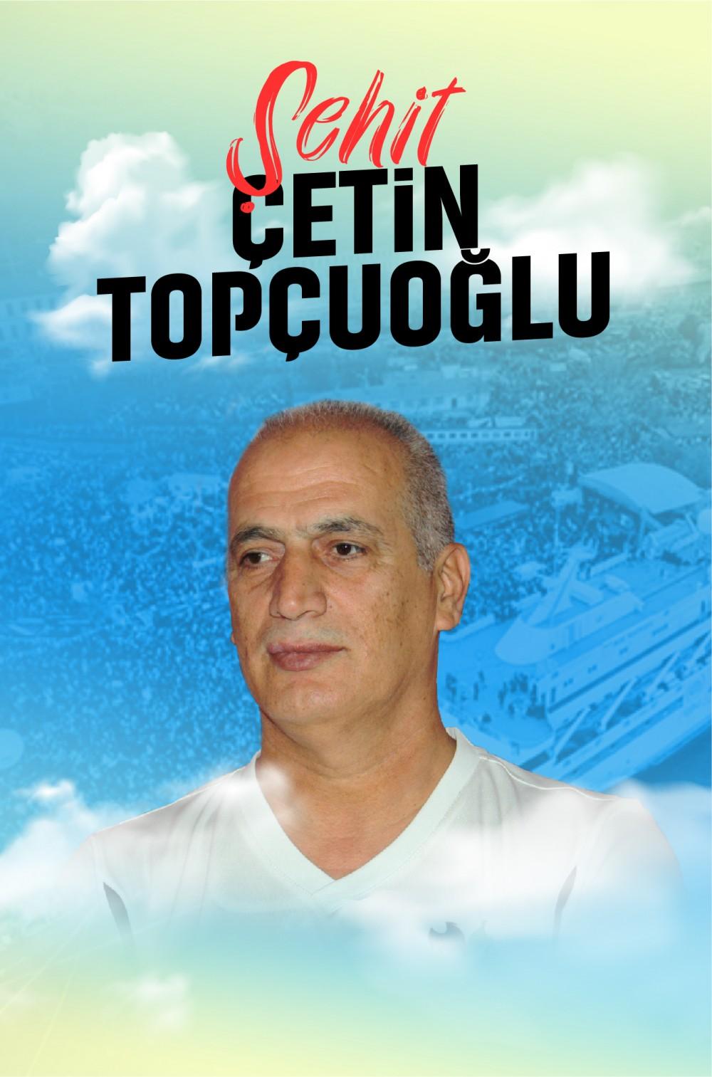 Çetin Topçuoğlu