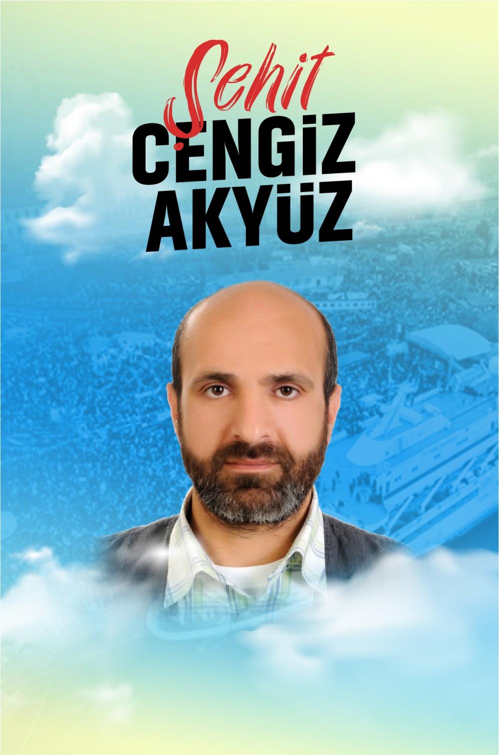 Cengiz Akyüz